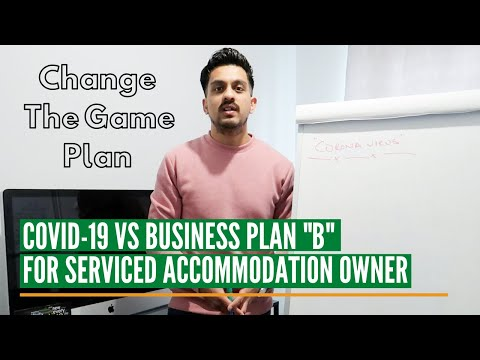 , title : 'COVID -19 vs SERVICED ACCOMMODATION UK BUSINESS PLAN -B'