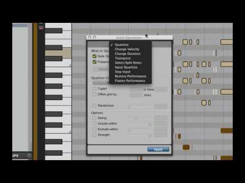 How to Quantize MIDI – HomeStudioCorner.com