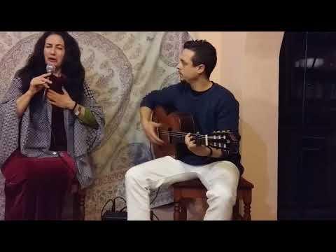 Flamenco Taracea
