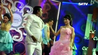 SATV Dance Program