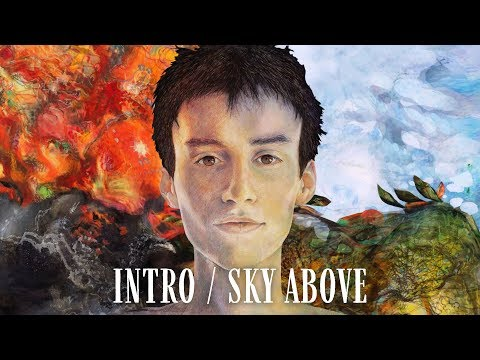 Intro / Sky Above - Jacob Collier [OFFICIAL AUDIO] online metal music video by JACOB COLLIER