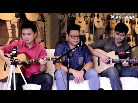 This Time by  Tim Ong - Sixstrings, Malaysia