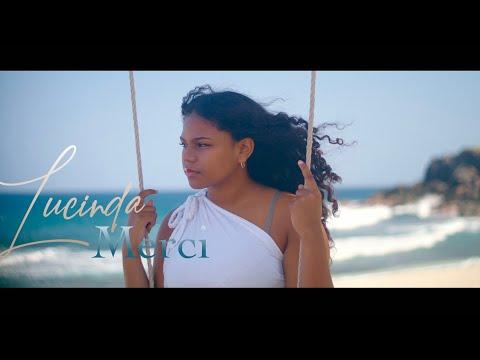 LUCINDA - MERCI (Official Music Video)