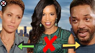 Elise Neal Shares How Will & Jada's Unhappiness LEAKED Onto The All Of Us Set Causing Her To LEAVE!