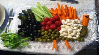 Best Fruit Platters Ideas On Pinterest