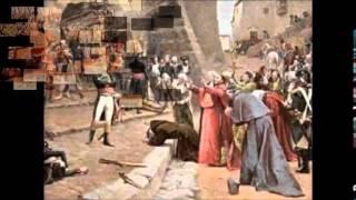 preview picture of video '.Rivoluzione Francese raccontata con immagini'