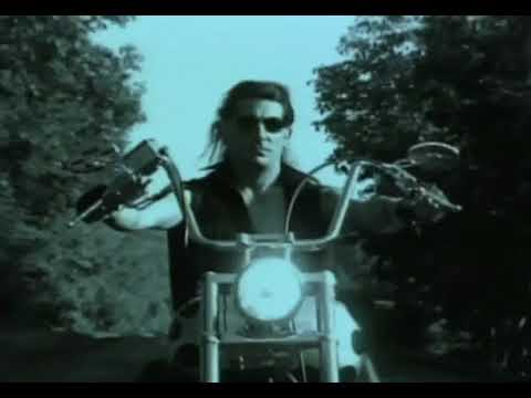 Manowar  -  Return  Of  The  Warlord  [ Official Music Video ]