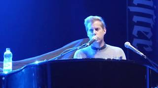 Andrew McMahon in the Wilderness - Fire Escape & Canyon Moon - Live @ Slam dunk Midlands 27/05/2017