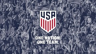 One Nation. One Team.