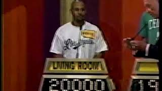 The Price Is Right January 26, 2000 DSW