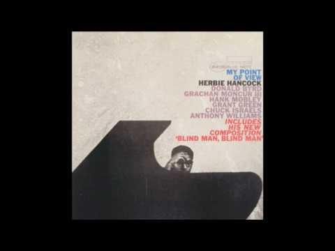 Herbie Hancock - King Cobra