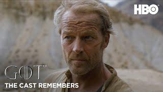 The Cast Remembers: Iain Glen on Playing Jorah Mormont