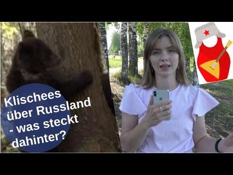 Klischees über Russland – und was dahinter steckt [Video]