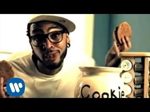Gym Class Heroes - Cookie Jar (ft. The Dream)