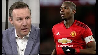 Man United must 'make a statement' and keep Paul Pogba - Craig Burley | Premier League