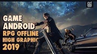 5 Game Android Offline RPG Terbaik 2019