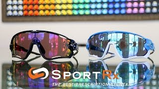 Oakley Jawbreaker (Asian Fit)