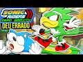 Sonic Riders Zero Gravity Um Jogo Incrivel Ou Decep o