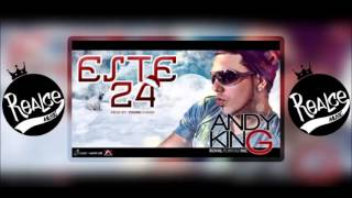 Andy King Original ►new ® Reggaeton 2014◄ Www.bateriafina.org