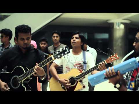 An instrumental tribute to the Freedom Fighters of Bangladesh
