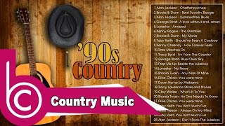 Best of 90s Country - 90s Country Music Playlist - Greatest 90s Country Songs of All Time
