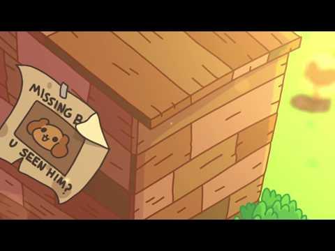 Vídeo do KleptoDogs