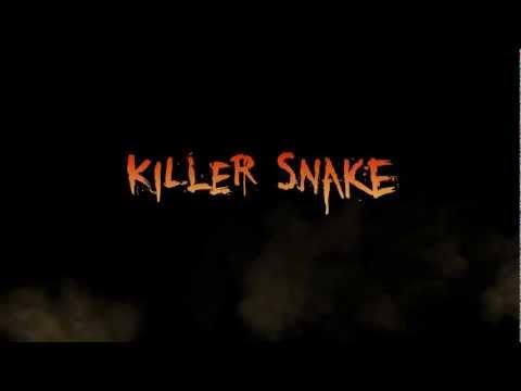 Video of Killer Snake