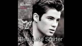 Joe McElderry - Real Late Starter