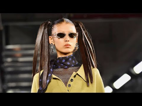 Alexander Wang | Pre-Fall 2018/2019 Full Fashion Show | Exclusive