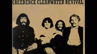 Hey Tonight- Creedence Clearwater Revival