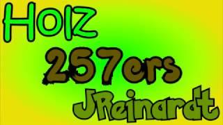 257ers   Holz (with Lyrics)