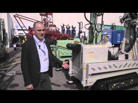 GEOFLUID 2014: VIDEOINTERVISTA FRASTE