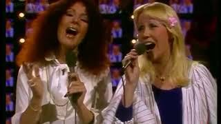 ABBA music evolution (1972-1982)