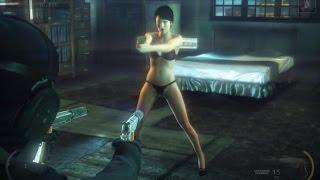 Hitman Absolution — Blackwater - Penthouse - Layla's Seduction - Silent Assassin.