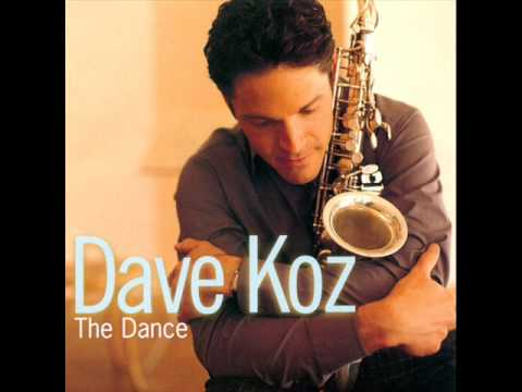 """Dave Koz – """"Can't Let You Go"""" (The Sha la Song)"""