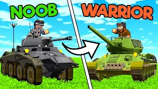 Minecraft SOVIET WAR TANKS MOD / DRIVE-ABLE TANKS IN MINECRAFT!!