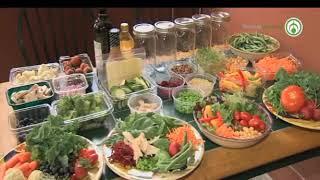 Nutrición Vegetariana con Margarita Chávez