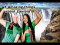 7 AWESOME THINGS ABOUT ZAMBIA - Happy Independence Zambia