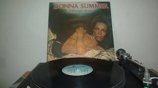 Donna Summer - I Remember Yesterday - Side 1 - 1977 (Vinyl Compilation)
