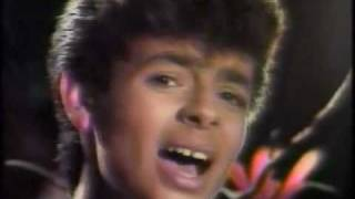 Menudo - If You're Not Here - Robby Rosa video