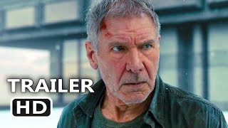 Trailer de Blade Runner 2049 y nuevo trailer de IT