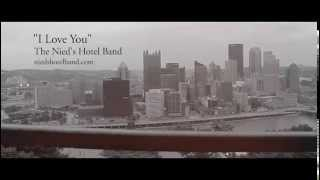 I Love You – Nied's Hotel Band
