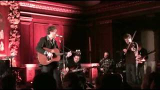 The Swell Season - When Your Mind's Made Up (St James Church, Piccadilly Jan 15th 2010)