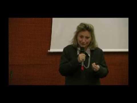 Intervento di Elena Zambon