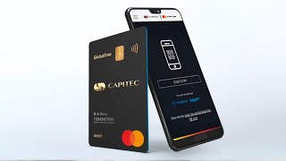 How To Apply A Loan/Credit Card Using Capitec New App