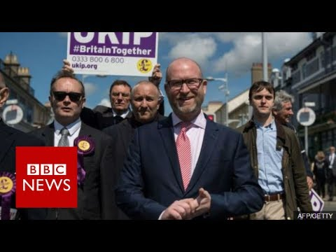 UKIP set to resume general election campaign - BBC News
