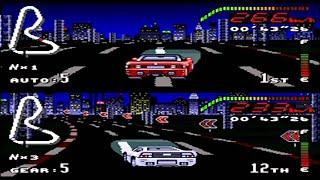 Top Gear (SNES) - Part 1: USA