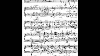 Ashkenazy plays Rachmaninov Prelude Op.23 No.10 in G flat major