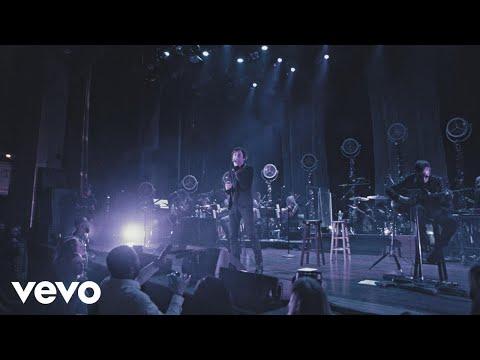 Come a Little Closer (Unpeeled) [Live Video]