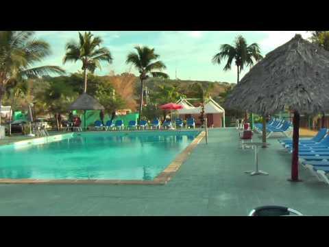 Hotel Faro Luna is twenty minutes from Cienfuegos, Cuba